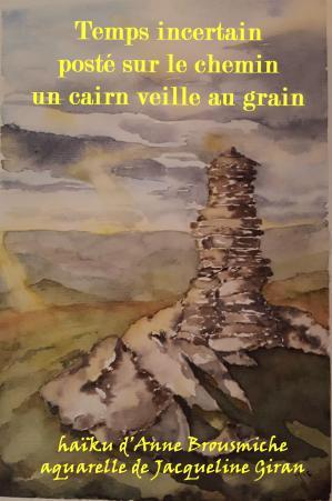 Cairn haiga